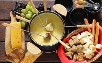 Сыр в духовке - рецепты на Новый год 2021