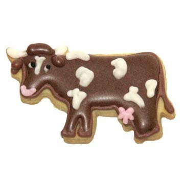 милые коровки