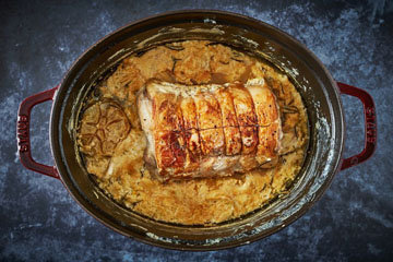 Как запечь свинину в духовке чтобы она была мягкой и сочной