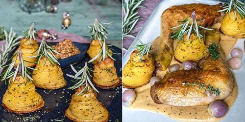 Как приготовить рецепт из курицы по-парижски 2