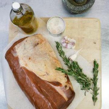Ростбиф из говядины классический рецепт 1