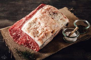 Ростбиф из говядины классический рецепт 2