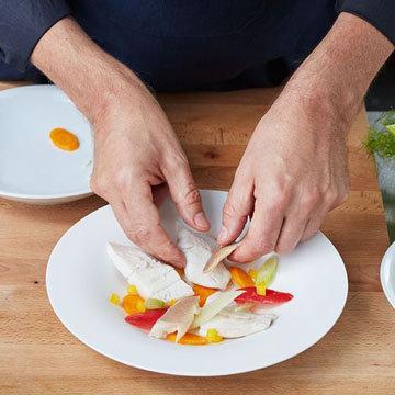 Холодец рецепт с рыбой 2