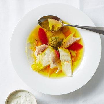 Холодец рецепт с рыбой