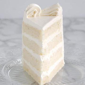 вкусный торт с безе и кремом 1