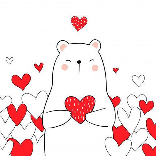 День Валентина картинки