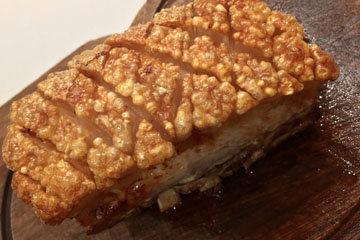 Свиные ребрышки рецепт из Норвегии