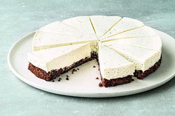 Шоколадный торт без выпечки – простой и вкусный рецепт