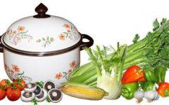 Диетические блюда рецепты