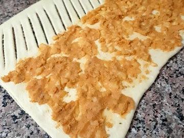 Как приготовить домашний хлеб Тюрбан 2