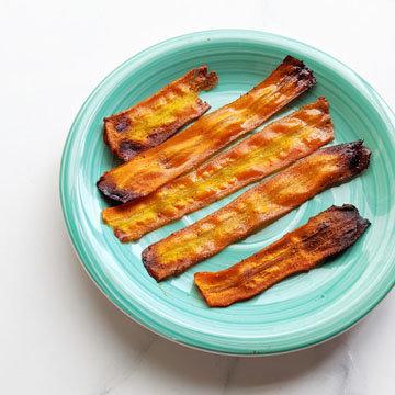 Как сделать чипсы в духовке 2