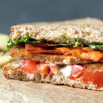 Продукт можно добавлять в бутерброды