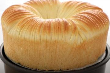 Формовка хлеба. Выпечка хлеба 7