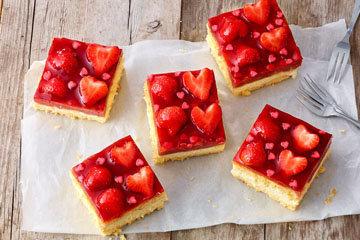 Желейные торты- это вкусно, полез