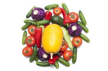Ингредиенты для салатов