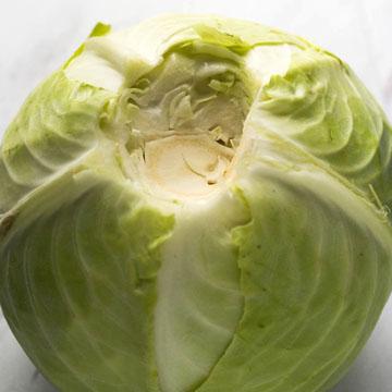 Овощное блюдо из капусты 1