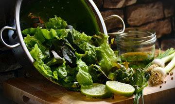 Постные салаты рецепты быстро и вкусно