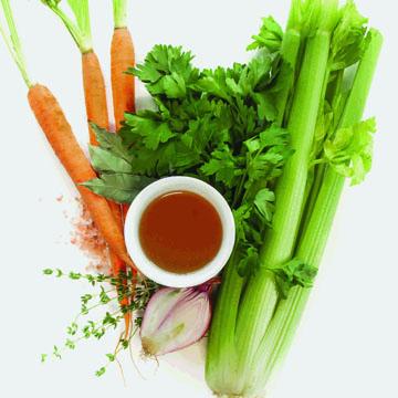 любимые блюда из овощей