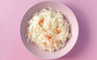 салат из капусты 1