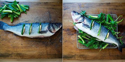 Как приготовить рыбу на пару 2