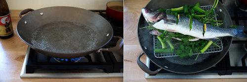 Как приготовить рыбу на пару 3