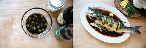 Как приготовить рыбу на пару 5