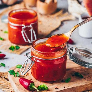 Рецепт ферментированного сладкого соуса