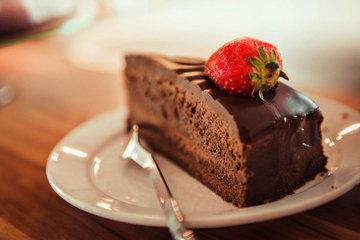 1. День шоколадного торта