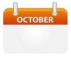 10. Октябрь