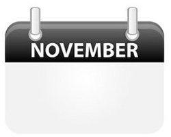 11. Ноябрь