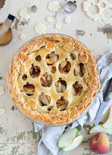 5. День яблочного пирога