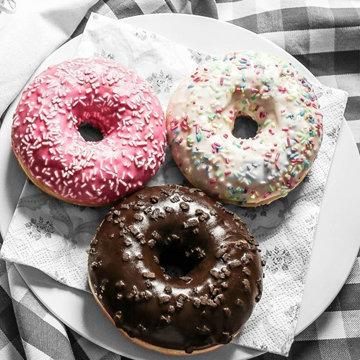 6. День пончика в США