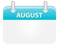 8. Август